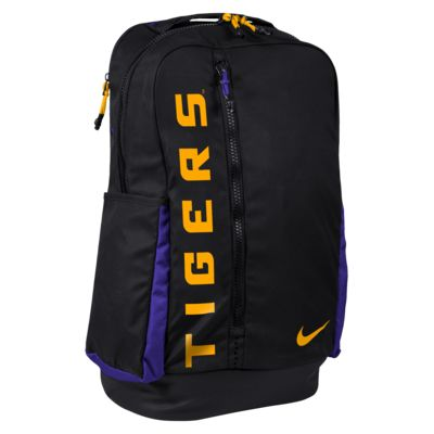 Nike College Vapor Power 2.0 (LSU) Training Backpack