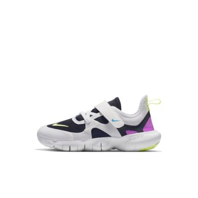 Nike Free RN 5.0 Younger Kids' Shoe