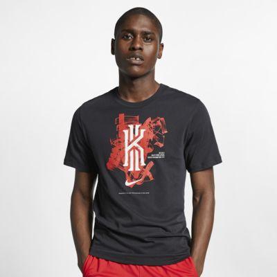 Basket-t-shirt Nike Dri-FIT Kyrie för män