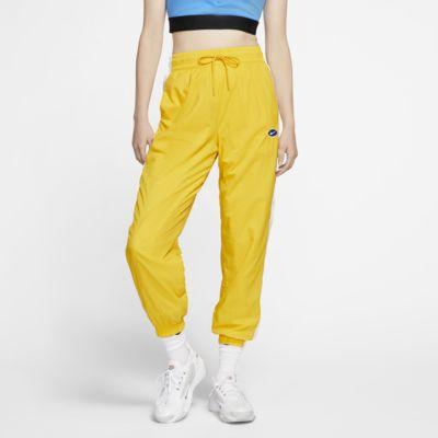 Nike Sportswear vevd Swoosh-bukse