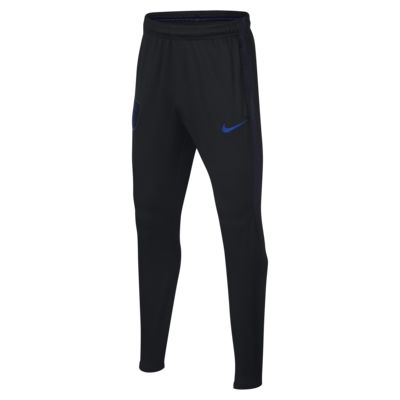 England Dri-FIT Squad Older Kids' Football Pants