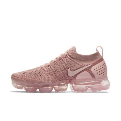 รองเท้าผู้หญิง Nike Air VaporMax Flyknit 2