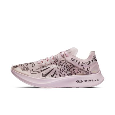 Nike Zoom Fly SP Fast Nathan Bell Damen-Laufschuh