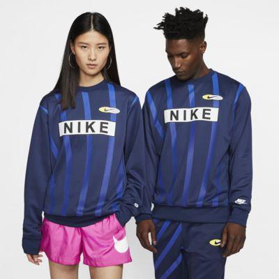 Mikina Nike Sportswear s kulatým výstřihem