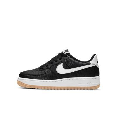 Calzado para niños talla grande Nike Air Force 1-2