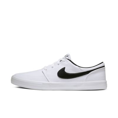 Skatesko Nike SB Solarsoft Portmore 2