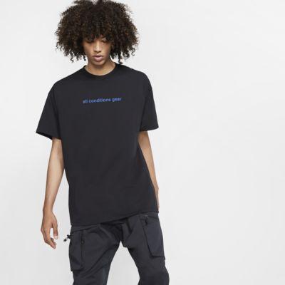Nike ACG 男子印花T恤