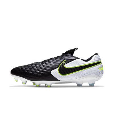 Chuteiras de futebol para terreno firme Nike Tiempo Legend 8 Elite FG