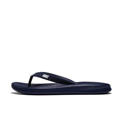 Sandal Nike Solay för män