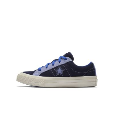 Converse One Star Carnival Low Top Boys' Shoe