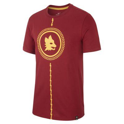 T-shirt A.S. Roma för män