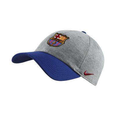 FC Barcelona H86 Adjustable Hat