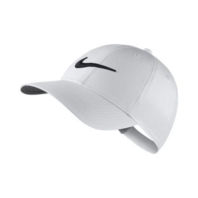 Gorra regulable de golf para niños Nike