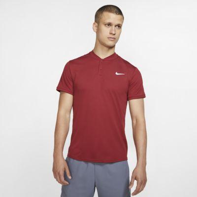 NikeCourt Dri-FIT férfi teniszpóló