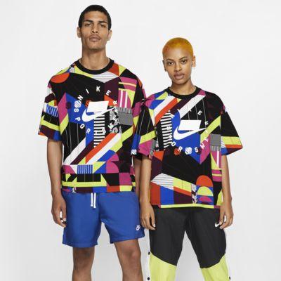 Nike Sportswear Short-Sleeve Top