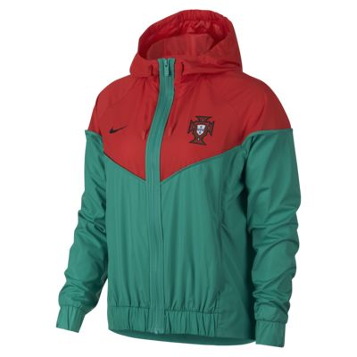 Giacca Portugal Windrunner - Donna