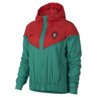 Portugal Windrunner Women's Jacket