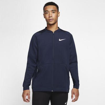 Nike Pro Herrenjacke