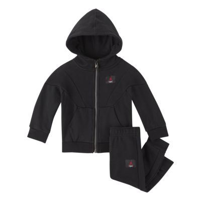Jordan Flight Baby (12–24M) 2-Piece Set