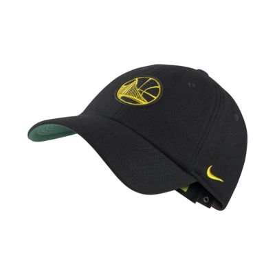 Golden State Warriors Nike Heritage86