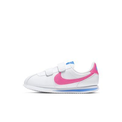 Calzado para niños talla pequeña Nike Cortez Basic SL