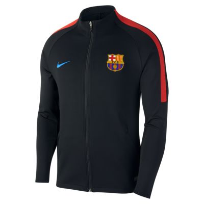 FC Barcelona Dry Strike