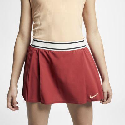 NikeCourt Flex Maria Victory-tennisskjørt til dame