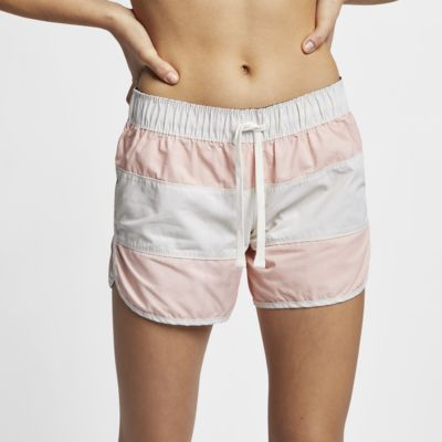 "Hurley Paneled Wash Beachrider  Women's 5"" Board Shorts"