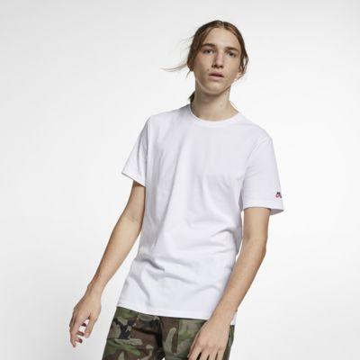Skateboard-t-shirt Nike SB för män