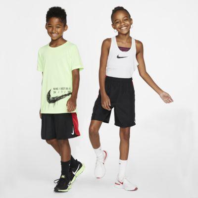 Nike 大童(男孩)训练短裤
