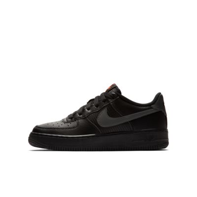 nike air force 1 ultra force trainers in black and white nz