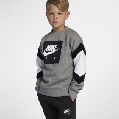 Nike Air  Big Kids' Crew