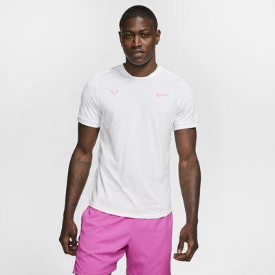 NikeCourt AeroReact Rafa Camiseta de tenis - Hombre