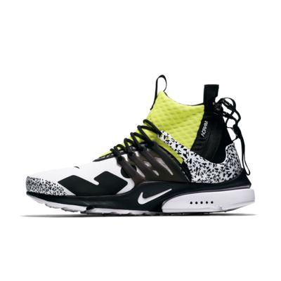 Nike Air Presto Mid SP x Acronym Men's Shoe