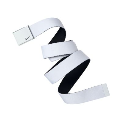 Nike Essential Web Men's Reversible Golf Belt. Nike.Com by Nike