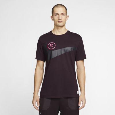 Nike F.C. Dri-FIT Men's Football T-Shirt