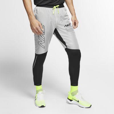 Nike Phenom Track-Laufhose mit Grafik für Herren