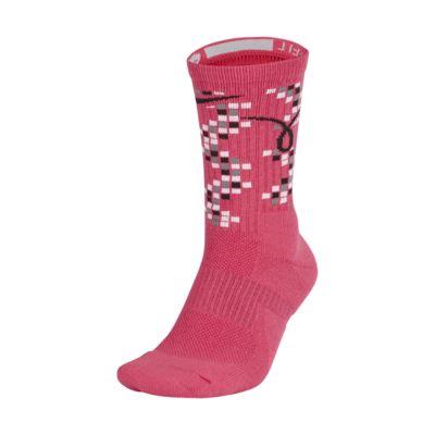 Nike Elite Crew Kay Yow Basketball Socks