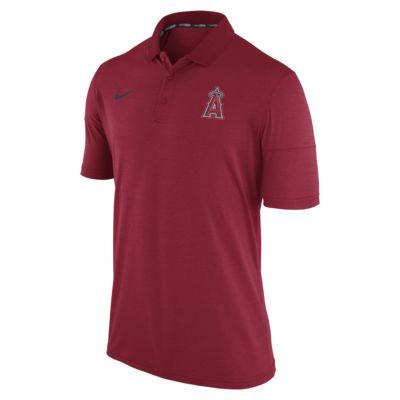 Nike (MLB Angels) Men's Polo