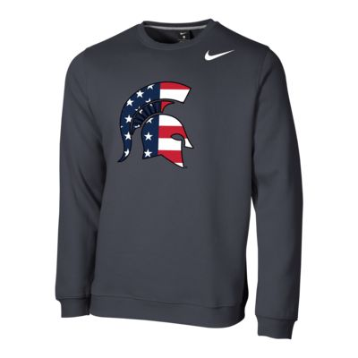 Nike College (Michigan State) Men's Crew