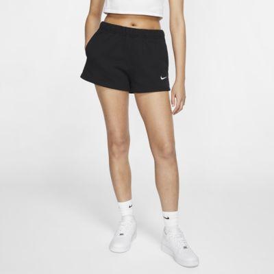 NikeLab Collection fleeceshorts för kvinnor