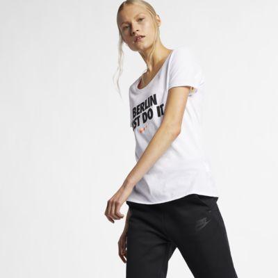Nike Sportswear JDI Kadın Tişörtü