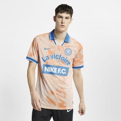 Nike F.C. 男款主場英式足球球衣