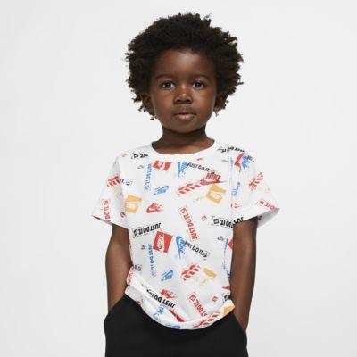 T-shirt stampata Nike - Bimbi piccoli
