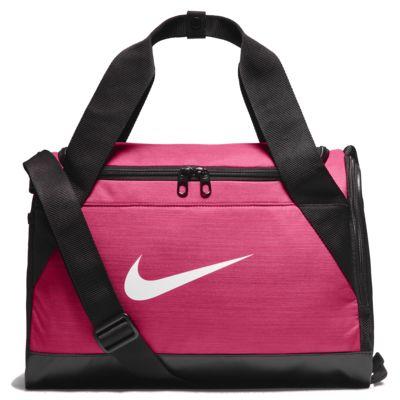 Τσάντα γυμναστηρίου για προπόνηση Nike Brasilia (μέγεθος Extra Small)