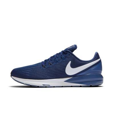 Nike Air Zoom Structure 22 Sabatilles de running (estretes) - Home