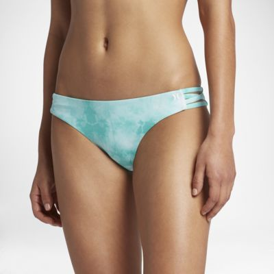 Hurley Quick Dry Tie Dye Women's Surf Bottom