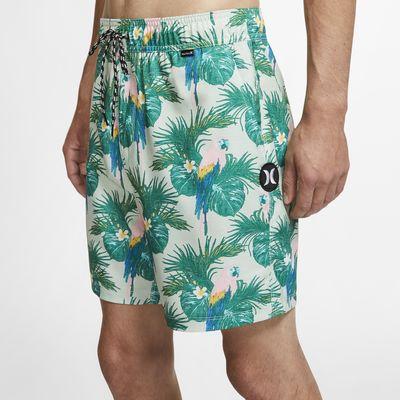 "Shorts da surf 17"" Hurley Sierra Volley - Uomo"