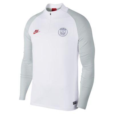 Maglia da calcio per allenamento Nike Dri-FIT Paris Saint-Germain Strike - Uomo