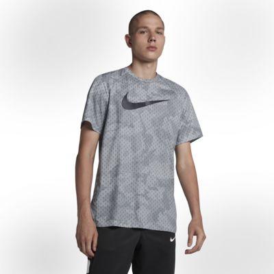 Nike Dri-FIT Elite Men's Short-Sleeve Basketball Top